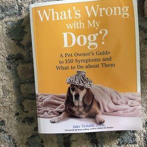Pet Care Book